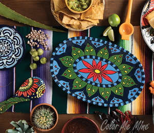 Studio City Talavera Tableware