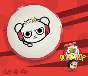 Studio City Combo Panda!