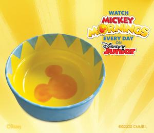 Studio City Mickey's Sunshine Bowl