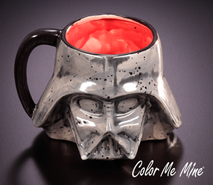 Studio City Darth Vader Mug