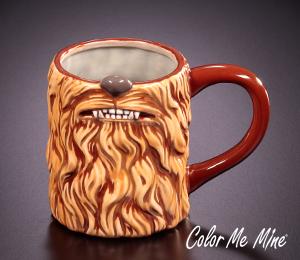 Studio City Chewy Mug