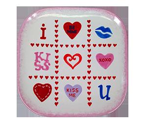 Studio City Valentine's Tic Tac Toe