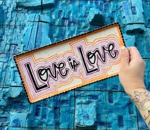 Studio City Love is Love