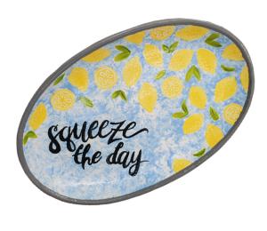 Studio City Lemon Platter