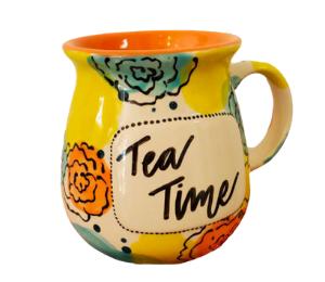Studio City Tea Time Mug