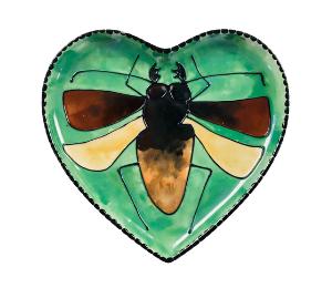 Studio City Titan Beetle Plate