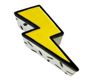 Studio City Lightning Bolt Box